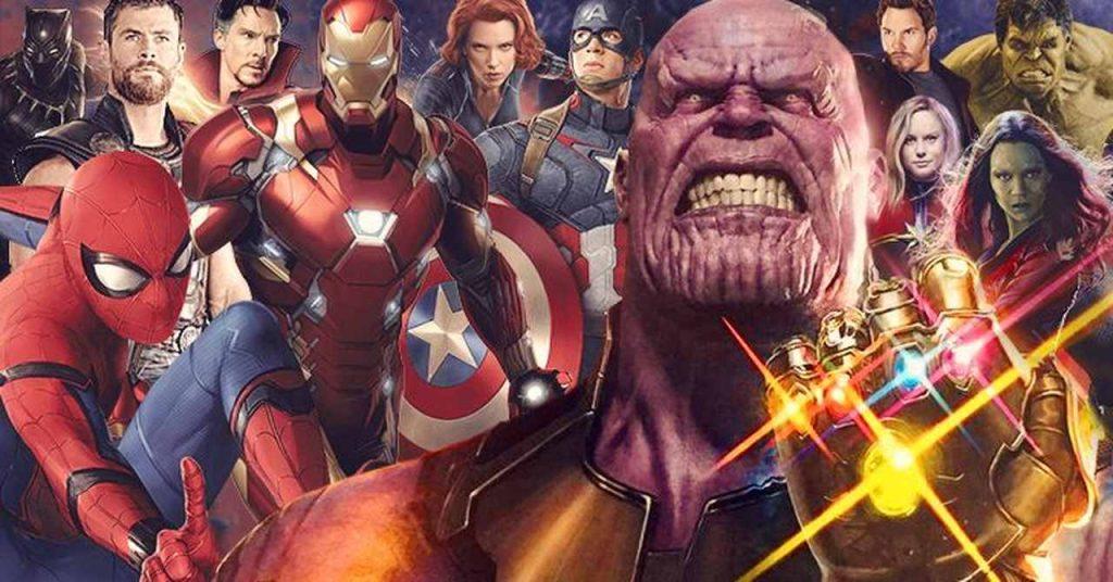 Vingadores guerra infinita online - Conheça a história do filme Vingadores
